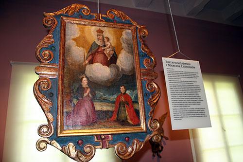 Grybow, Muzeum Parafialne