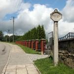 Grybów, cmentarz wojenny nr 130
