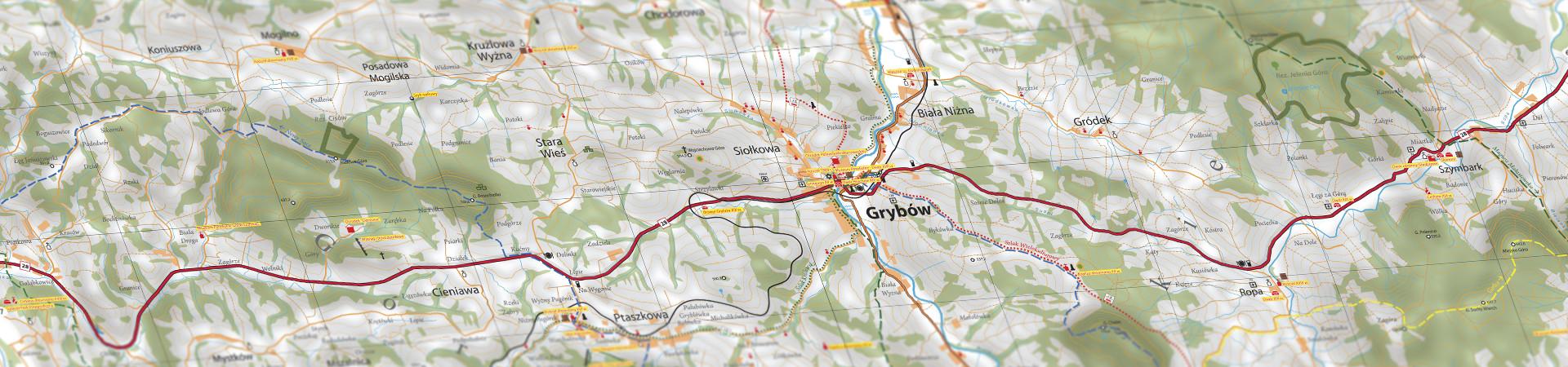 mapa_Grybow_1